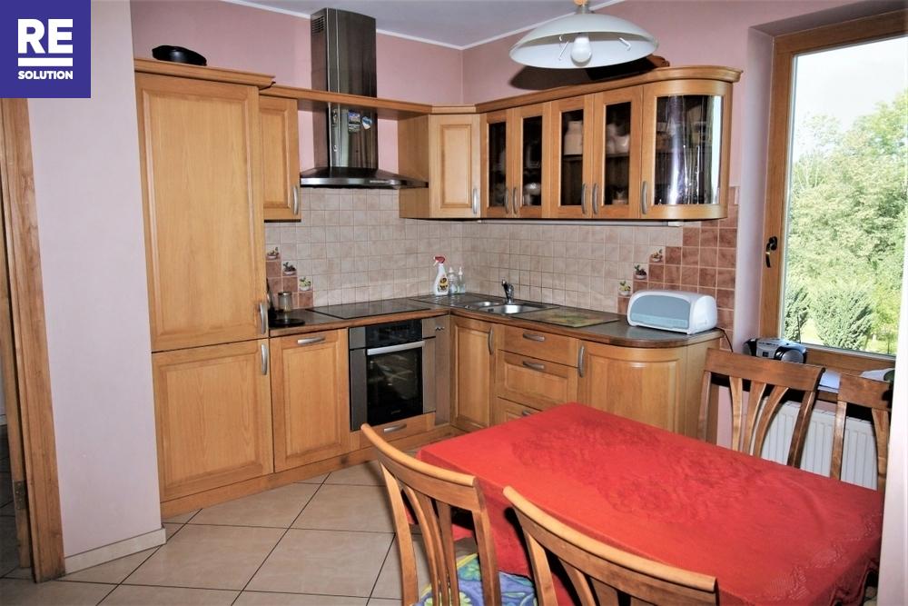 Parduodamas namas Raguvos g., Domeikavos k., Kauno r. sav., 250 m2 ploto, 2 aukštai nuotrauka nr. 9