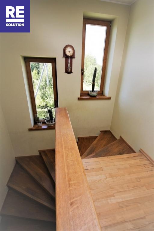 Parduodamas namas Raguvos g., Domeikavos k., Kauno r. sav., 250 m2 ploto, 2 aukštai nuotrauka nr. 11