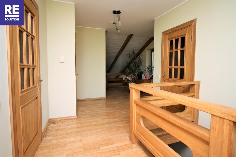 Parduodamas namas Raguvos g., Domeikavos k., Kauno r. sav., 250 m2 ploto, 2 aukštai nuotrauka nr. 12