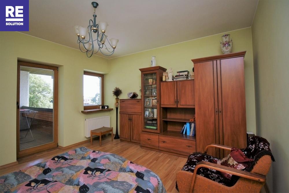 Parduodamas namas Raguvos g., Domeikavos k., Kauno r. sav., 250 m2 ploto, 2 aukštai nuotrauka nr. 13
