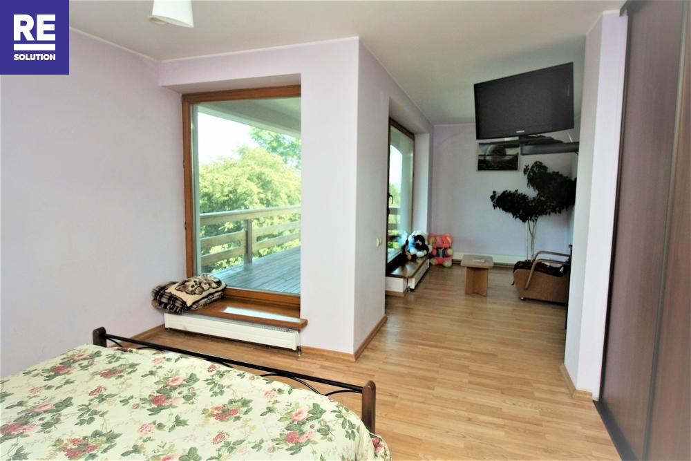 Parduodamas namas Raguvos g., Domeikavos k., Kauno r. sav., 250 m2 ploto, 2 aukštai nuotrauka nr. 14
