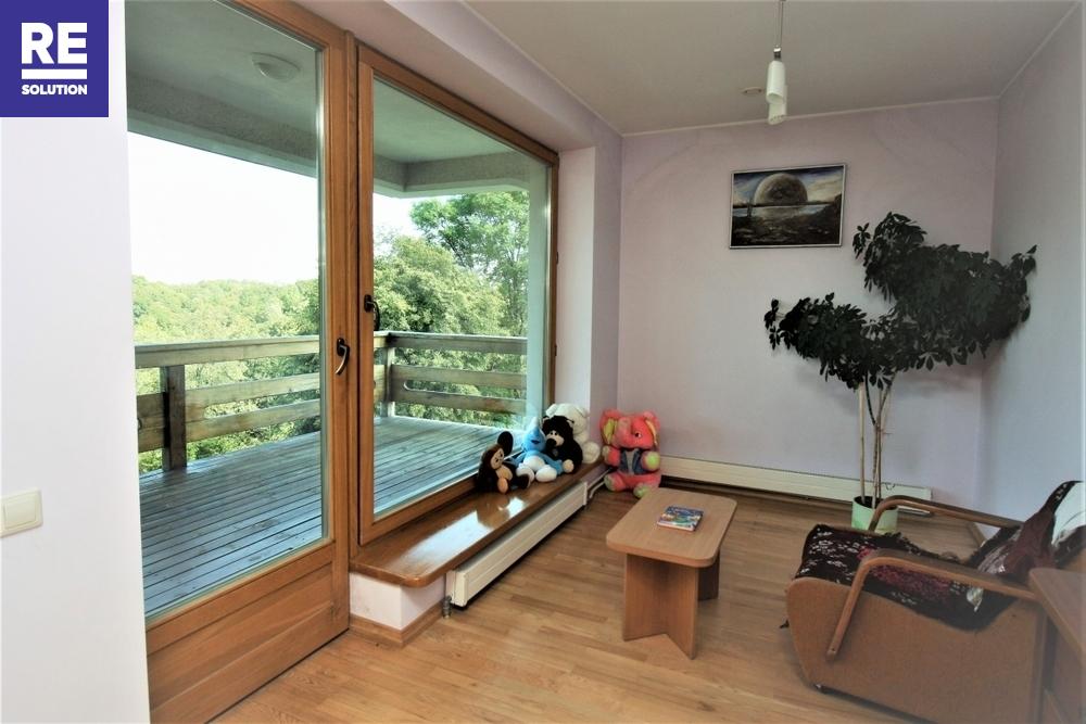 Parduodamas namas Raguvos g., Domeikavos k., Kauno r. sav., 250 m2 ploto, 2 aukštai nuotrauka nr. 15