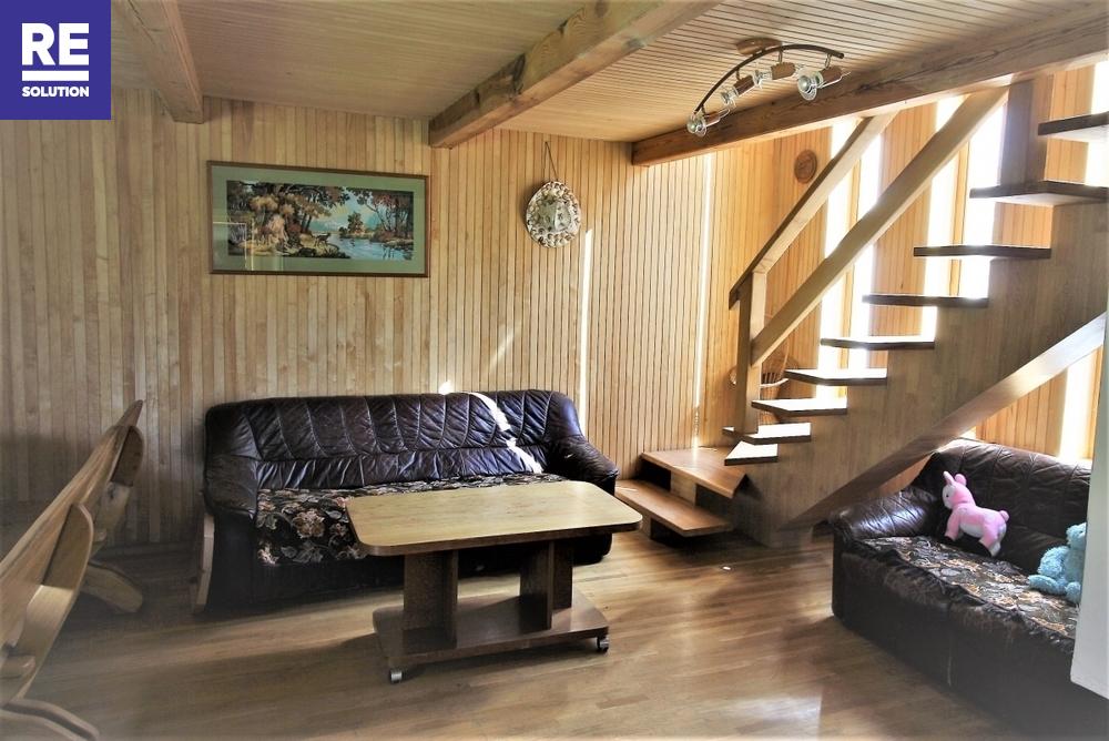 Parduodamas namas Raguvos g., Domeikavos k., Kauno r. sav., 250 m2 ploto, 2 aukštai nuotrauka nr. 18