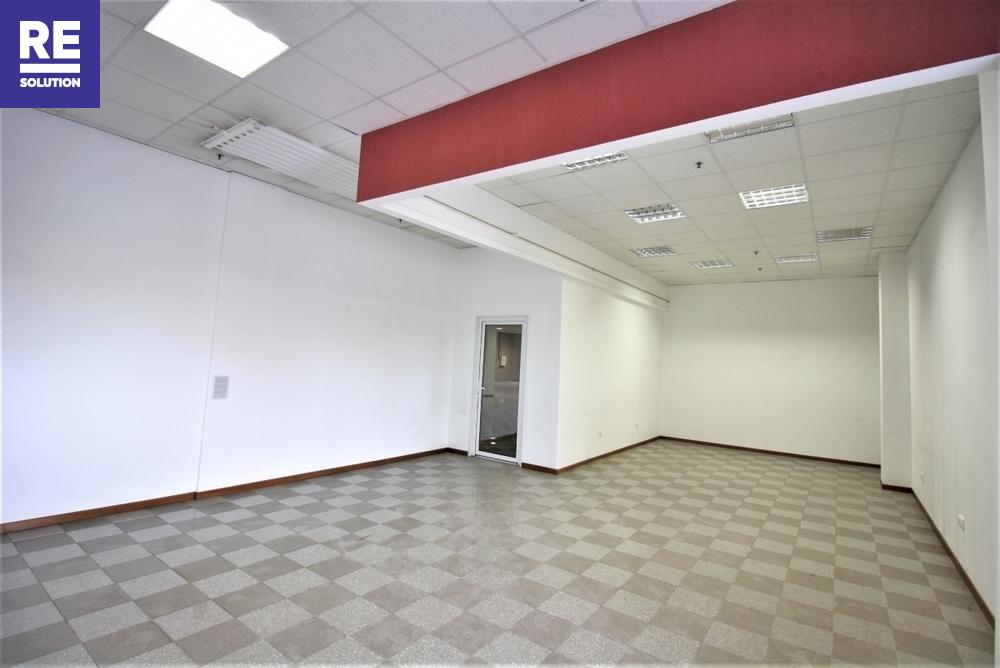 Nuomojamos prekybos patalpos Jonavos g., Kauno m., 250-550 m2 ploto