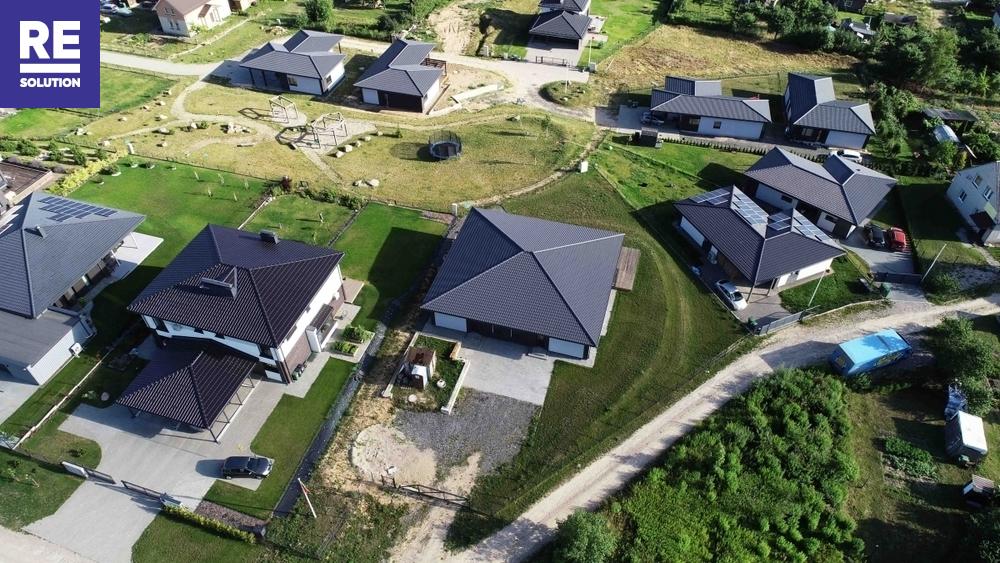 Parduodamas namas Adolfo Baliūno g., Pavilnys, Vilniaus m., Vilniaus m. sav., 145 m2 ploto, 2 aukštai nuotrauka nr. 12