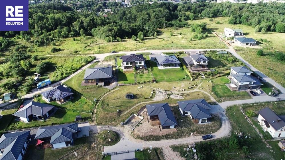 Parduodamas namas Adolfo Baliūno g., Pavilnys, Vilniaus m., Vilniaus m. sav., 145 m2 ploto, 2 aukštai nuotrauka nr. 13