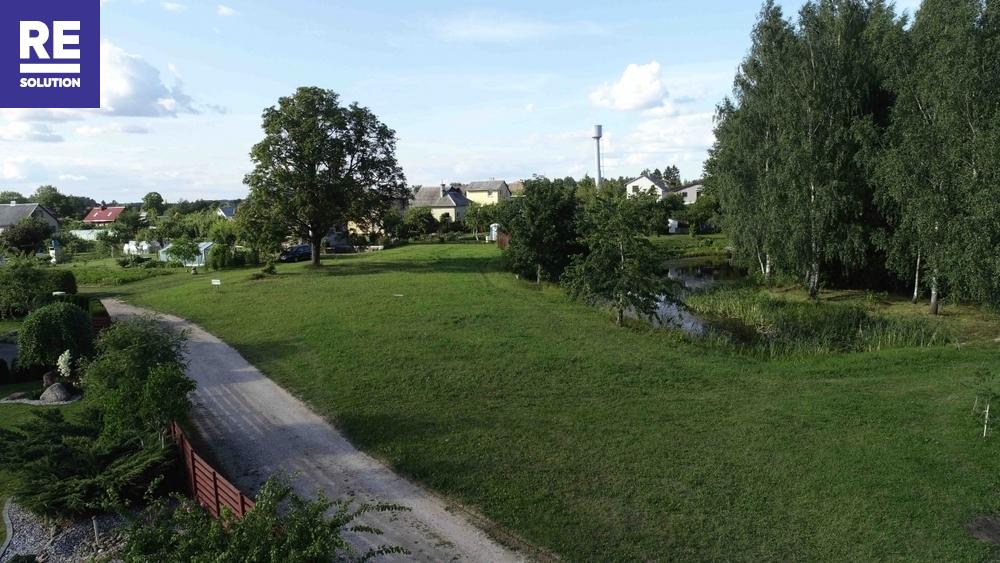 Parduodamas sodų paskirties sklypas Ilgoji g., Gervėnų k., Šiaulių r. sav., 8.93 a ploto nuotrauka nr. 12