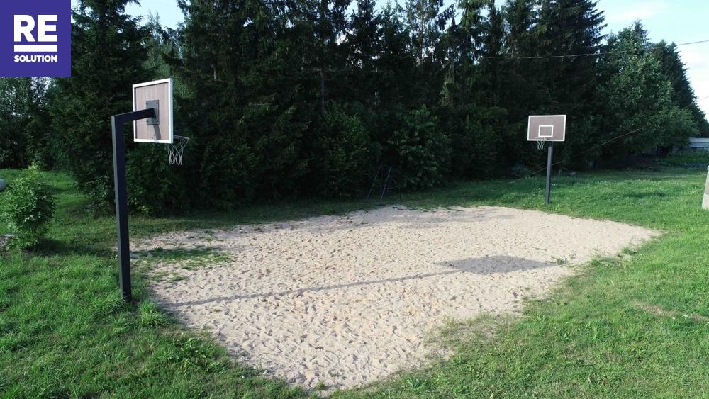 Parduodamas sodų paskirties sklypas Gėlių g., Gervėnų k., Šiaulių r. sav., 6 a. ploto nuotrauka nr. 6