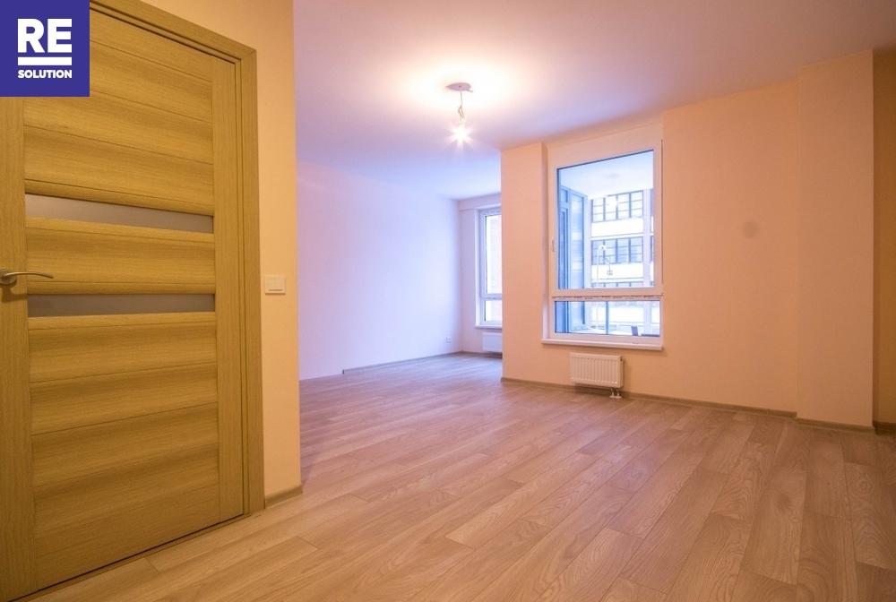 Parduodamas butas Kviečių g., Jeruzalė, Vilniaus m., Vilniaus m. sav., 29.85 m2 ploto, 1 kambariai
