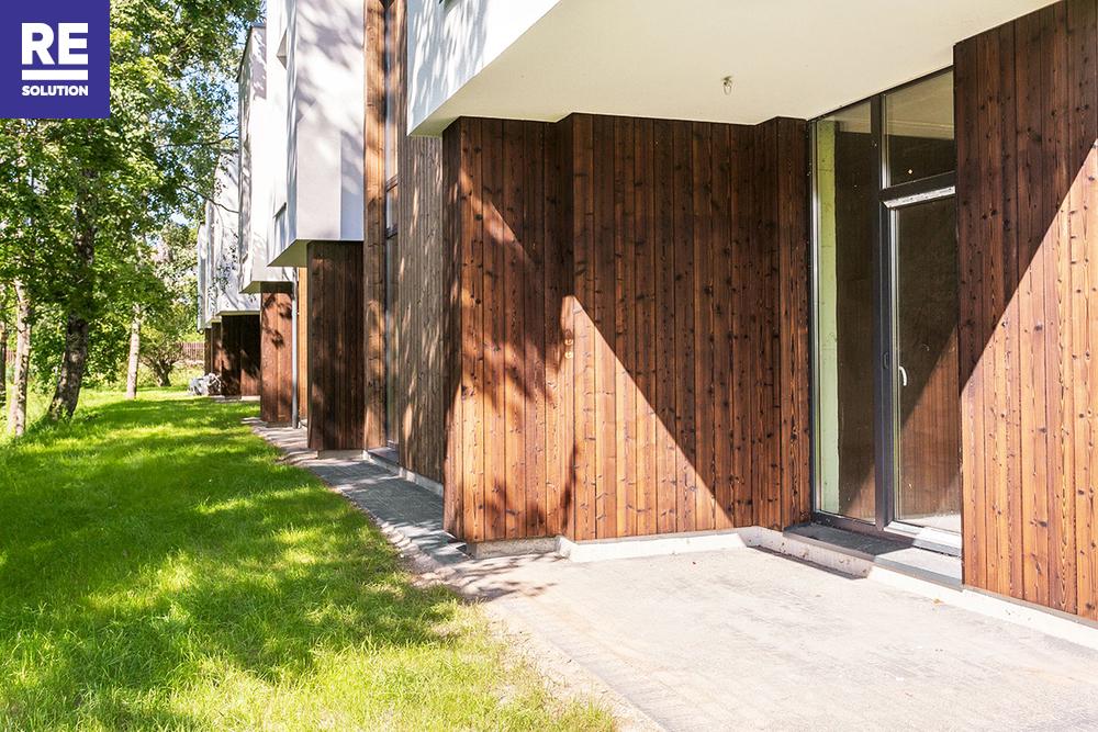 Parduodamas namas Salotės g., Pilaitė, Vilniaus m., Vilniaus m. sav., 101 m2 ploto, 2 aukštai nuotrauka nr. 12