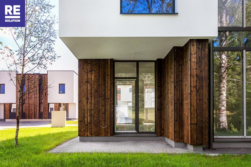 Parduodamas namas Salotės g., Pilaitė, Vilniaus m., Vilniaus m. sav., 101 m2 ploto, 2 aukštai nuotrauka nr. 4