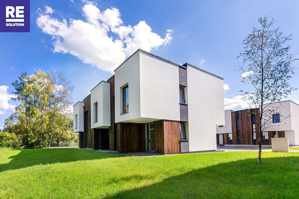 Parduodamas namas Salotės g., Pilaitė, Vilniaus m., Vilniaus m. sav., 101 m2 ploto, 2 aukštai nuotrauka nr. 2