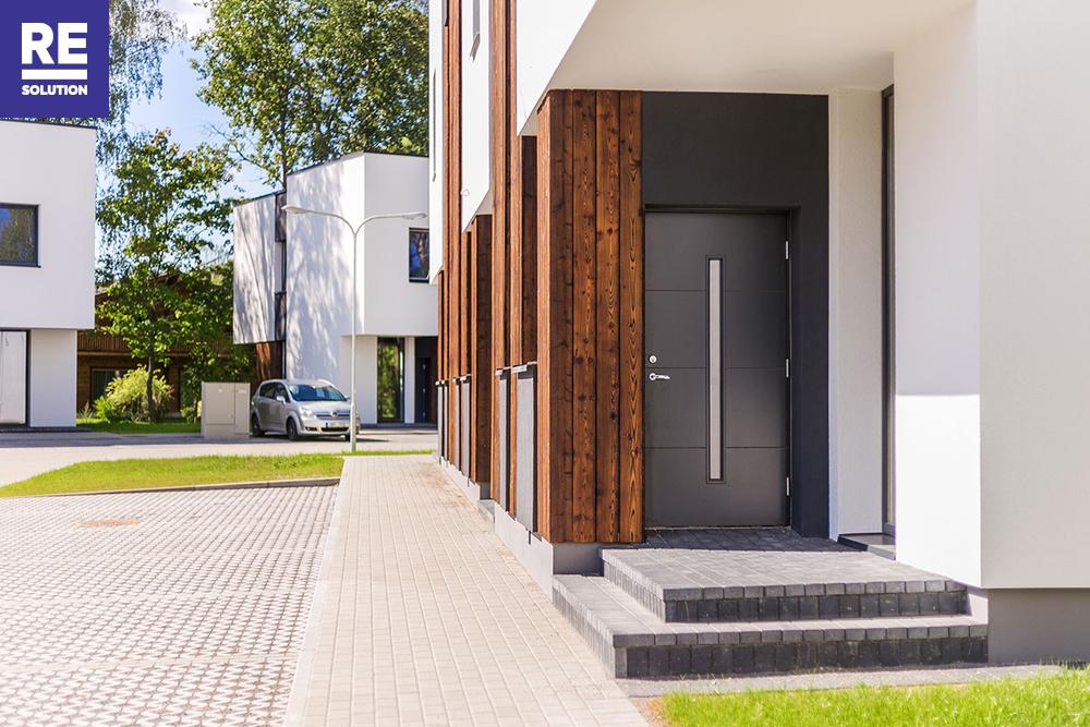 Parduodamas namas Salotės g., Pilaitė, Vilniaus m., Vilniaus m. sav., 101 m2 ploto, 2 aukštai nuotrauka nr. 3