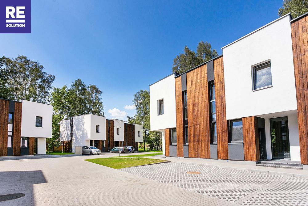 Parduodamas namas Salotės g., Pilaitė, Vilniaus m., Vilniaus m. sav., 101 m2 ploto, 2 aukštai nuotrauka nr. 9