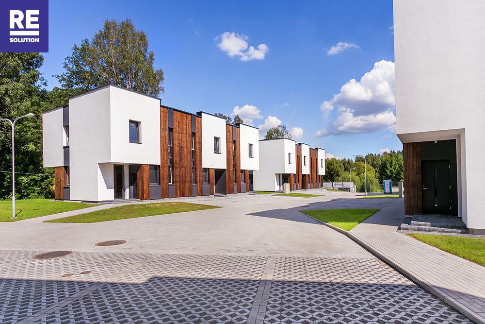 Parduodamas namas Salotės g., Pilaitė, Vilniaus m., Vilniaus m. sav., 101 m2 ploto, 2 aukštai nuotrauka nr. 8