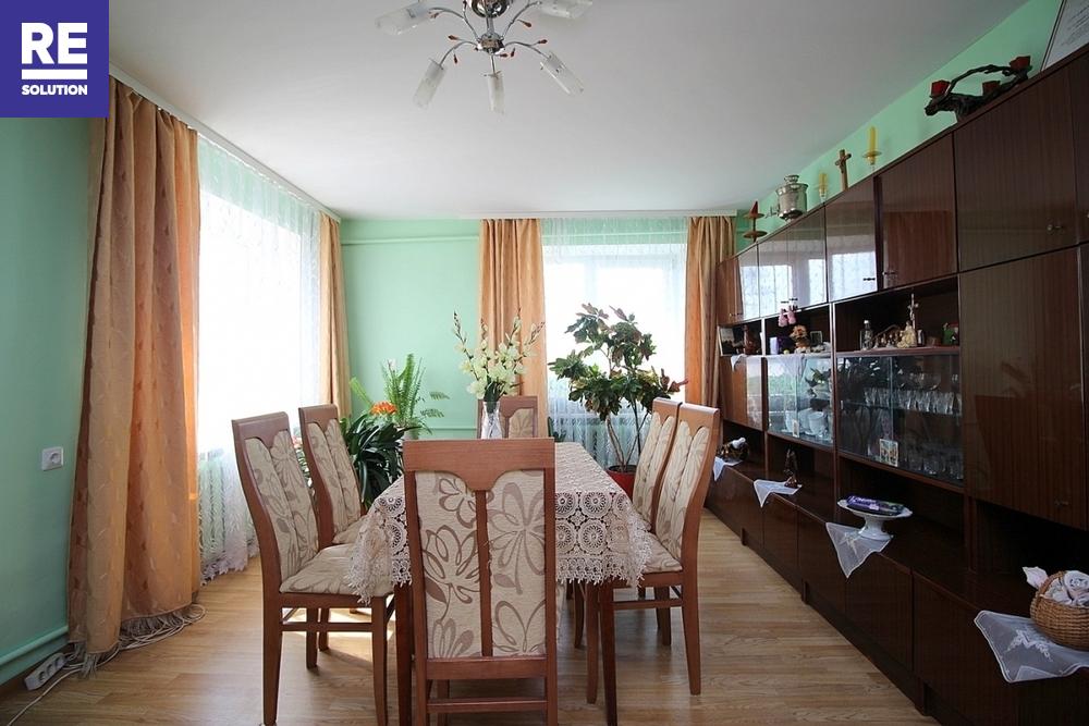Parduodamas namas Ipolito Jundzilo g., Pabarės k., Šalčininkų r. sav., 113.68 m2 ploto, 2 aukštai nuotrauka nr. 3