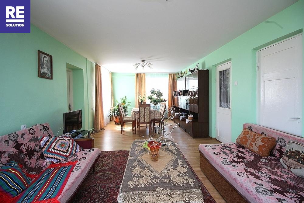 Parduodamas namas Ipolito Jundzilo g., Pabarės k., Šalčininkų r. sav., 113.68 m2 ploto, 2 aukštai nuotrauka nr. 4