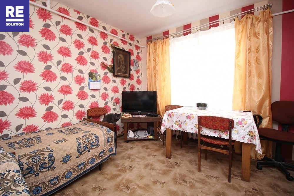 Parduodamas namas Ipolito Jundzilo g., Pabarės k., Šalčininkų r. sav., 113.68 m2 ploto, 2 aukštai nuotrauka nr. 5