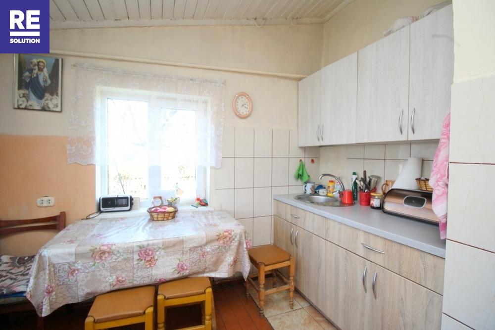 Parduodamas namas Ipolito Jundzilo g., Pabarės k., Šalčininkų r. sav., 113.68 m2 ploto, 2 aukštai nuotrauka nr. 6
