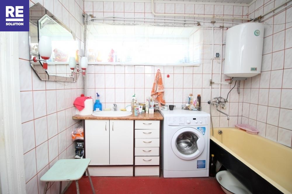 Parduodamas namas Ipolito Jundzilo g., Pabarės k., Šalčininkų r. sav., 113.68 m2 ploto, 2 aukštai nuotrauka nr. 7