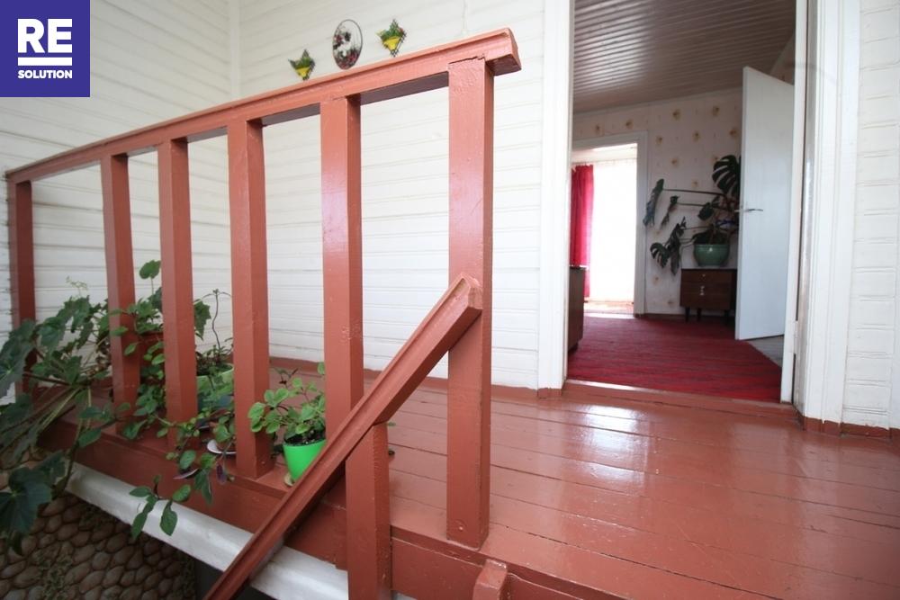 Parduodamas namas Ipolito Jundzilo g., Pabarės k., Šalčininkų r. sav., 113.68 m2 ploto, 2 aukštai nuotrauka nr. 8