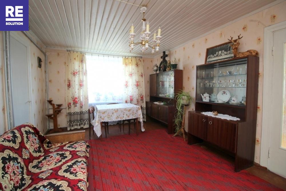 Parduodamas namas Ipolito Jundzilo g., Pabarės k., Šalčininkų r. sav., 113.68 m2 ploto, 2 aukštai nuotrauka nr. 9