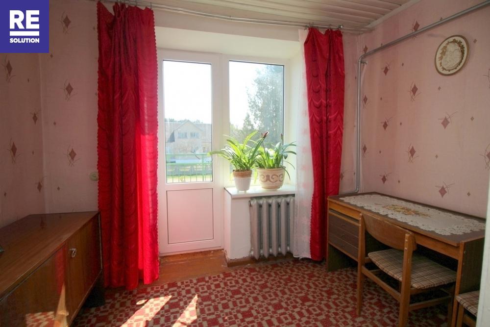 Parduodamas namas Ipolito Jundzilo g., Pabarės k., Šalčininkų r. sav., 113.68 m2 ploto, 2 aukštai nuotrauka nr. 10