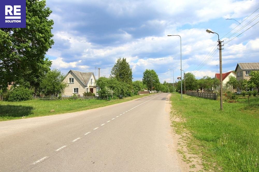 Parduodamas namas Ipolito Jundzilo g., Pabarės k., Šalčininkų r. sav., 113.68 m2 ploto, 2 aukštai nuotrauka nr. 17