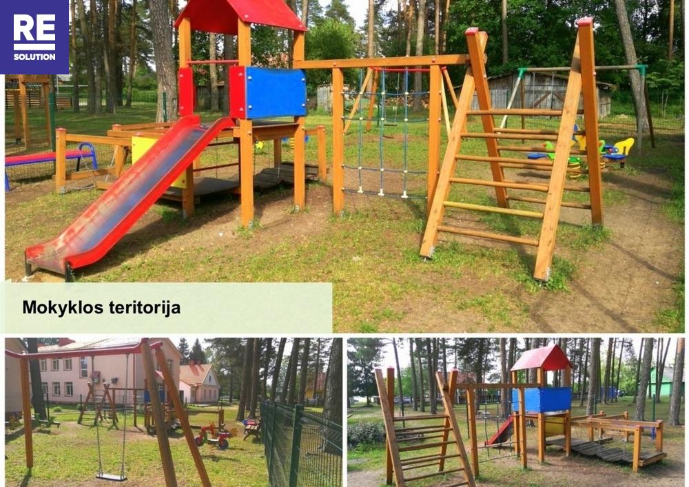 Parduodamas namas Ipolito Jundzilo g., Pabarės k., Šalčininkų r. sav., 113.68 m2 ploto, 2 aukštai nuotrauka nr. 18