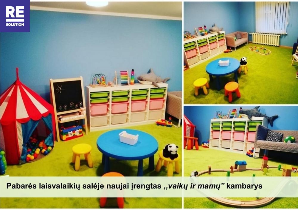 Parduodamas namas Ipolito Jundzilo g., Pabarės k., Šalčininkų r. sav., 113.68 m2 ploto, 2 aukštai nuotrauka nr. 19