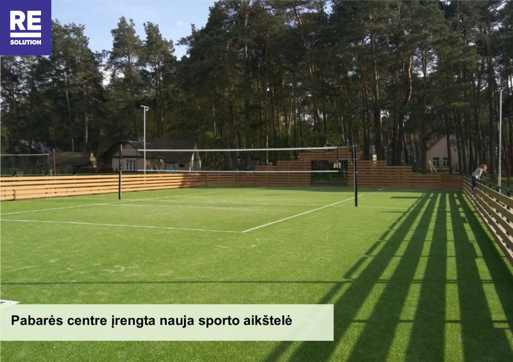 Parduodamas namas Ipolito Jundzilo g., Pabarės k., Šalčininkų r. sav., 113.68 m2 ploto, 2 aukštai nuotrauka nr. 20