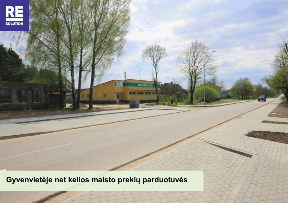 Parduodamas namas Ipolito Jundzilo g., Pabarės k., Šalčininkų r. sav., 113.68 m2 ploto, 2 aukštai nuotrauka nr. 22