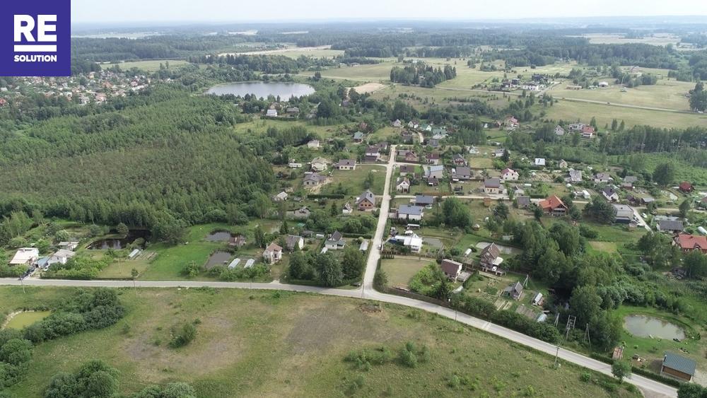 Parduodamas žemės ūkio paskirties sklypas Užuežerės k., Vilniaus r. sav., 258 a ploto nuotrauka nr. 1