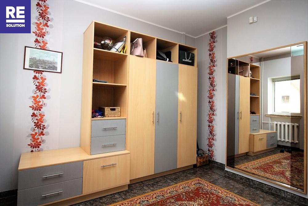 Parduodamos kitos paskirties patalpos Vytėnų g., Kauno m., Kauno m. sav., 499 m2 ploto