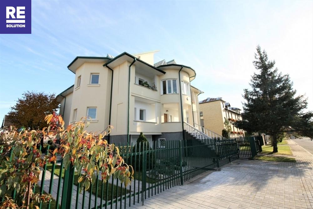 Parduodamas namas Vytėnų g., Kauno m., Kauno m. sav., 330 m2 ploto, 2 aukštai nuotrauka nr. 2