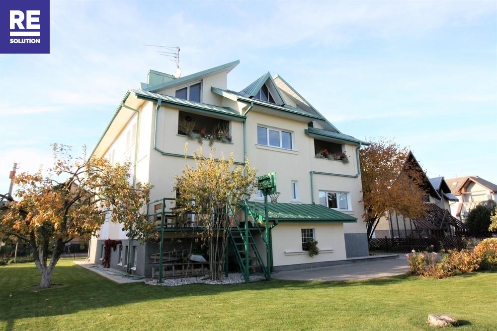Parduodamas namas Vytėnų g., Kauno m., Kauno m. sav., 330 m2 ploto, 2 aukštai nuotrauka nr. 21