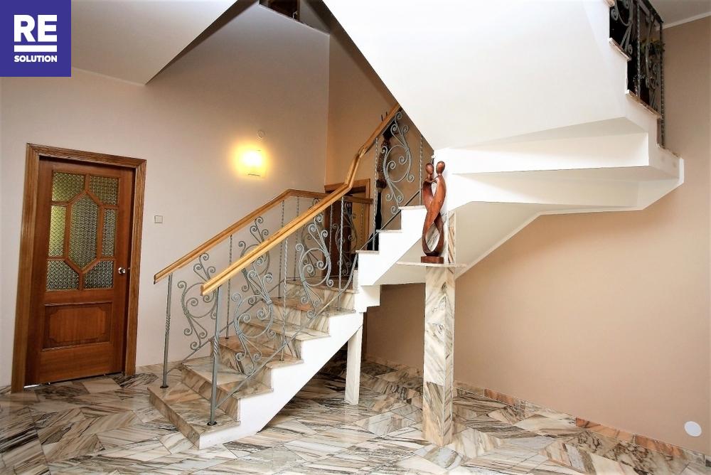Parduodamas namas Vytėnų g., Kauno m., Kauno m. sav., 330 m2 ploto, 2 aukštai nuotrauka nr. 7
