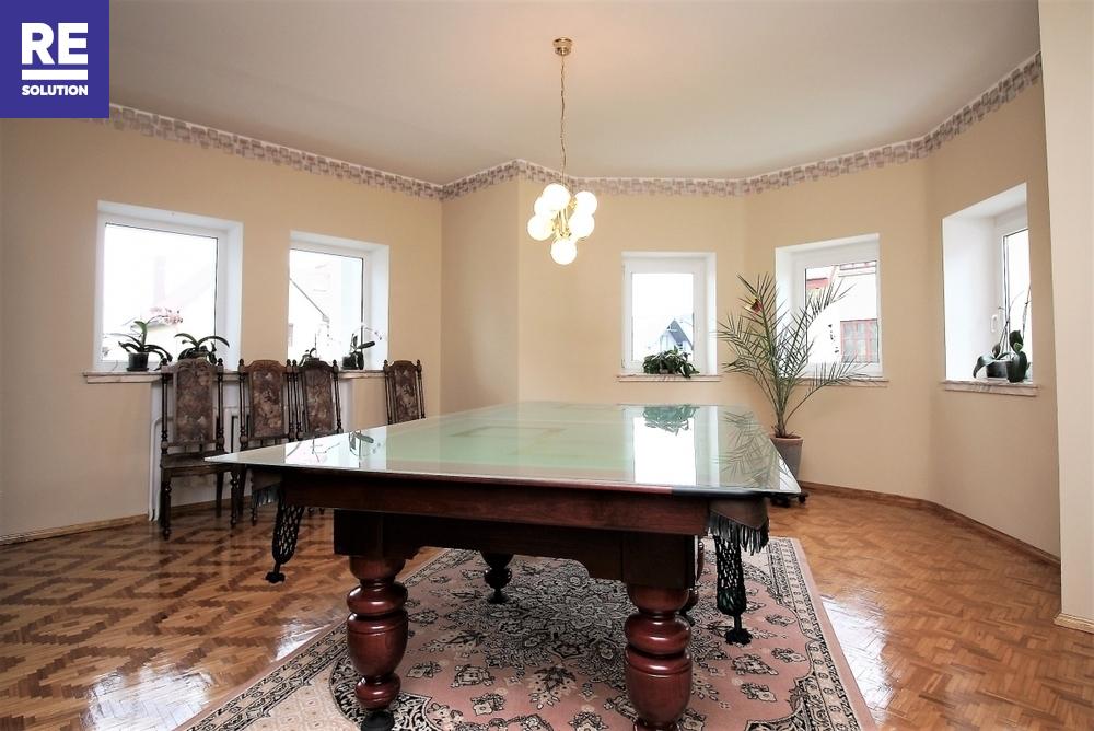 Parduodamas namas Vytėnų g., Kauno m., Kauno m. sav., 330 m2 ploto, 2 aukštai nuotrauka nr. 12