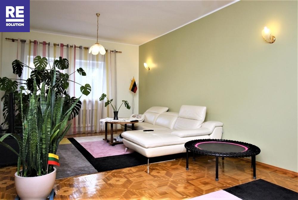 Parduodamas namas Vytėnų g., Kauno m., Kauno m. sav., 330 m2 ploto, 2 aukštai nuotrauka nr. 3