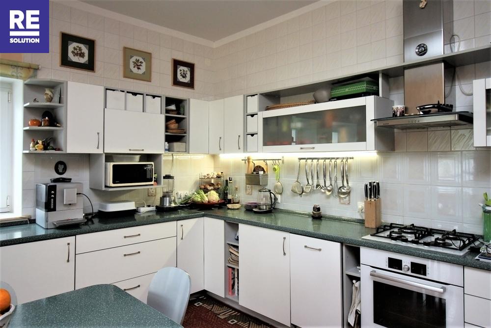 Parduodamas namas Vytėnų g., Kauno m., Kauno m. sav., 330 m2 ploto, 2 aukštai nuotrauka nr. 14