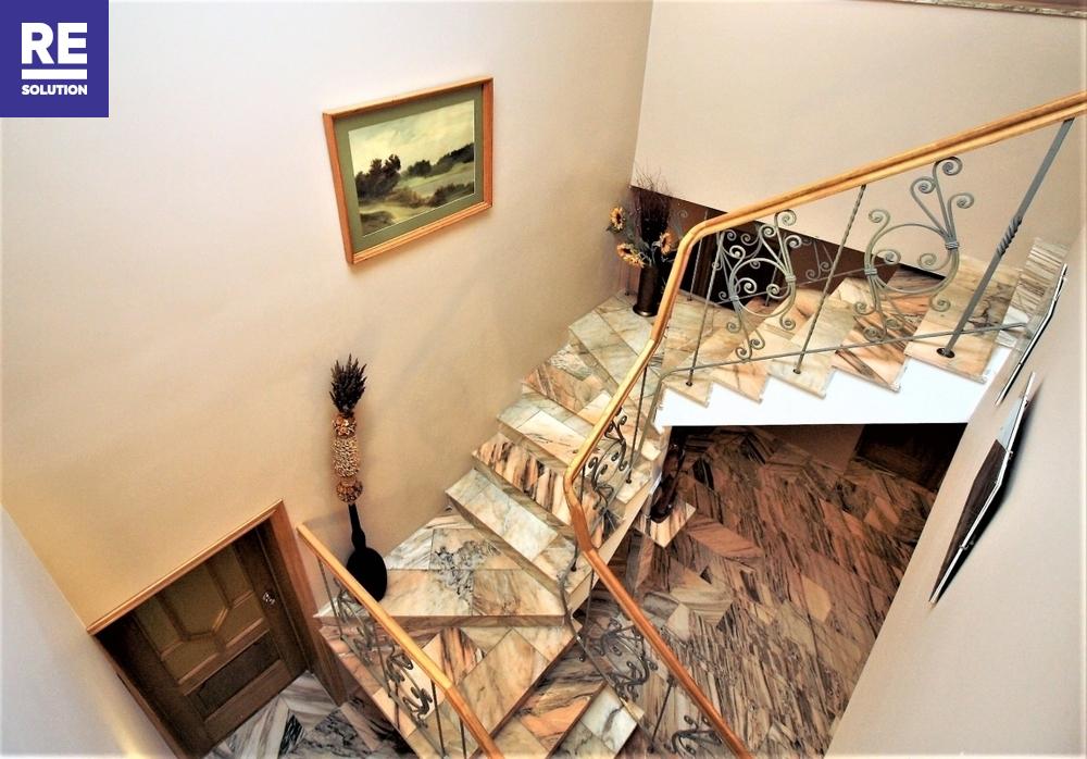 Parduodamas namas Vytėnų g., Kauno m., Kauno m. sav., 330 m2 ploto, 2 aukštai nuotrauka nr. 9