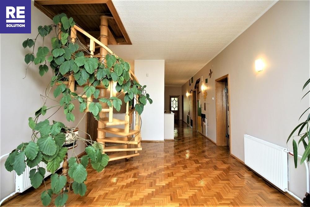 Parduodamas namas Vytėnų g., Kauno m., Kauno m. sav., 330 m2 ploto, 2 aukštai nuotrauka nr. 16