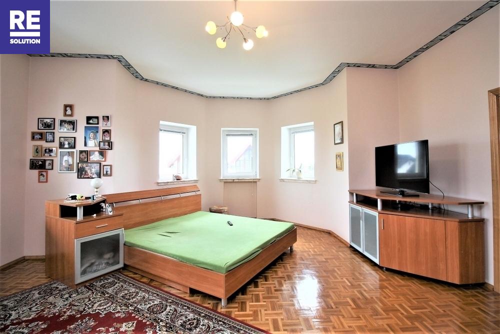 Parduodamas namas Vytėnų g., Kauno m., Kauno m. sav., 330 m2 ploto, 2 aukštai nuotrauka nr. 5