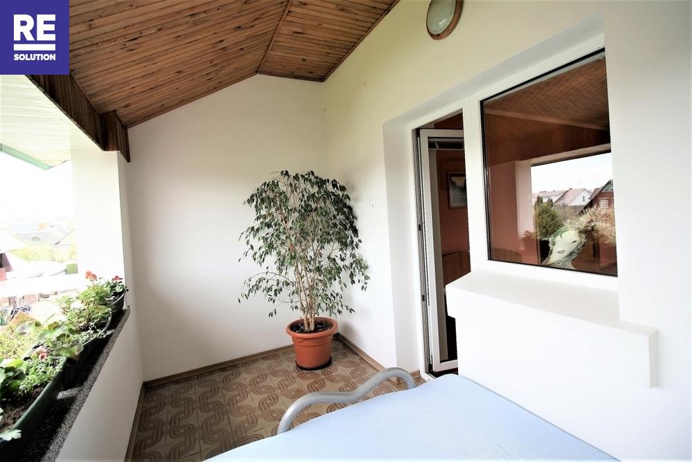 Parduodamas namas Vytėnų g., Kauno m., Kauno m. sav., 330 m2 ploto, 2 aukštai nuotrauka nr. 13