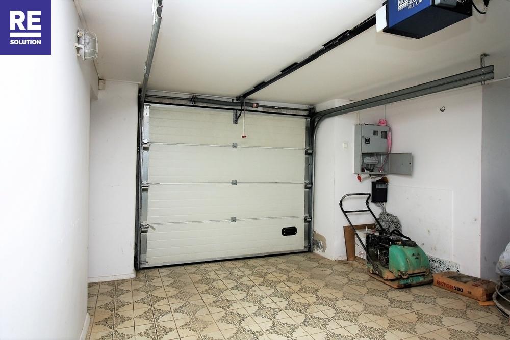 Parduodamas namas Vytėnų g., Kauno m., Kauno m. sav., 330 m2 ploto, 2 aukštai nuotrauka nr. 18
