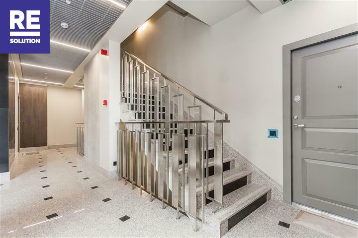 Parduodamas butas Labdarių g., Senamiestis, Vilniaus m., Vilniaus m. sav., 77.56 m2 ploto, 3 kambariai nuotrauka nr. 4