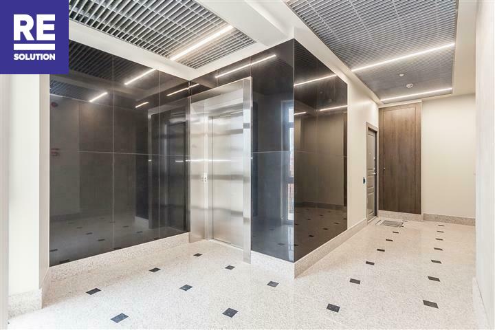 Parduodamas butas Labdarių g., Senamiestis, Vilniaus m., Vilniaus m. sav., 40.96 m2 ploto, 2 kambariai nuotrauka nr. 5