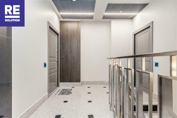 Parduodamas butas Labdarių g., Senamiestis, Vilniaus m., Vilniaus m. sav., 40.96 m2 ploto, 2 kambariai nuotrauka nr. 6