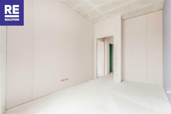 Parduodamas butas Labdarių g., Senamiestis, Vilniaus m., Vilniaus m. sav., 40.96 m2 ploto, 2 kambariai nuotrauka nr. 7