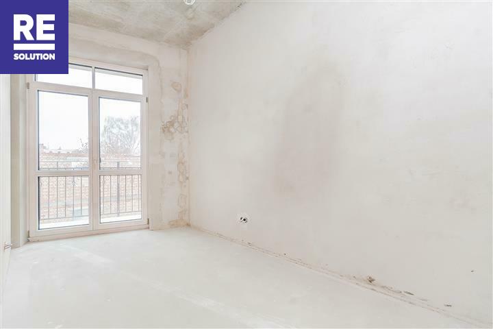 Parduodamas butas Labdarių g., Senamiestis, Vilniaus m., Vilniaus m. sav., 40.96 m2 ploto, 2 kambariai nuotrauka nr. 8